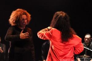 Antonio de Veronica en el Teatro Cervantes con Farruquito 74